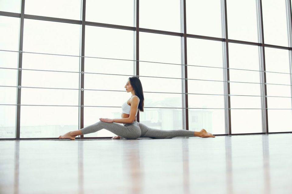Yoga à Vevey, leçons de yoga à prix variable